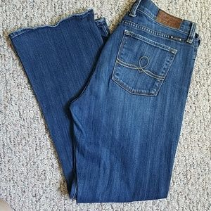 Lucky Brand Bootcut Jeans 14/32